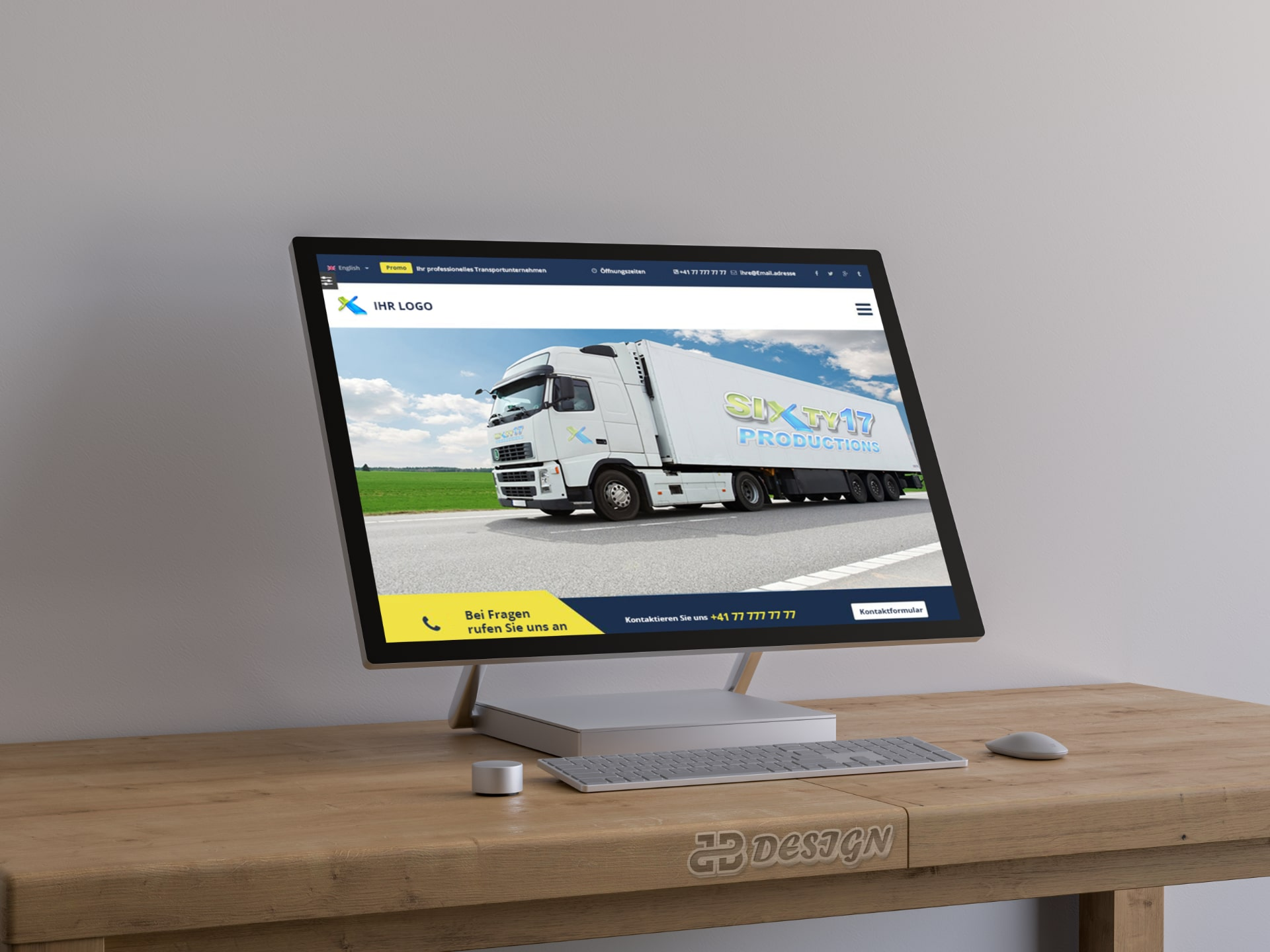 Transport GmbH